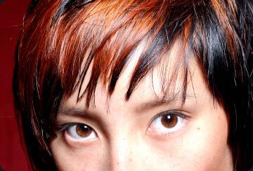 Haarschnitte und cuts bei friseur contrast Nürnberg